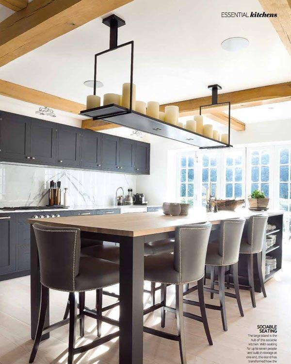 Essential Kitchens 2017